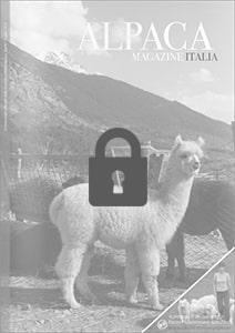 Alpaca Magazine Italia